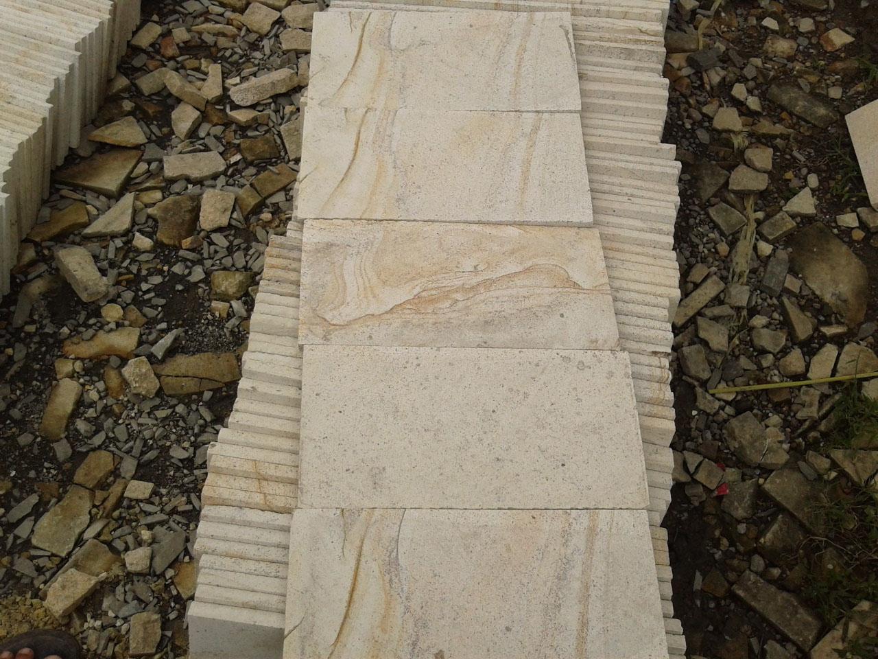 Sumber gambar : images.google.com | Batu Alam Palem Bobos