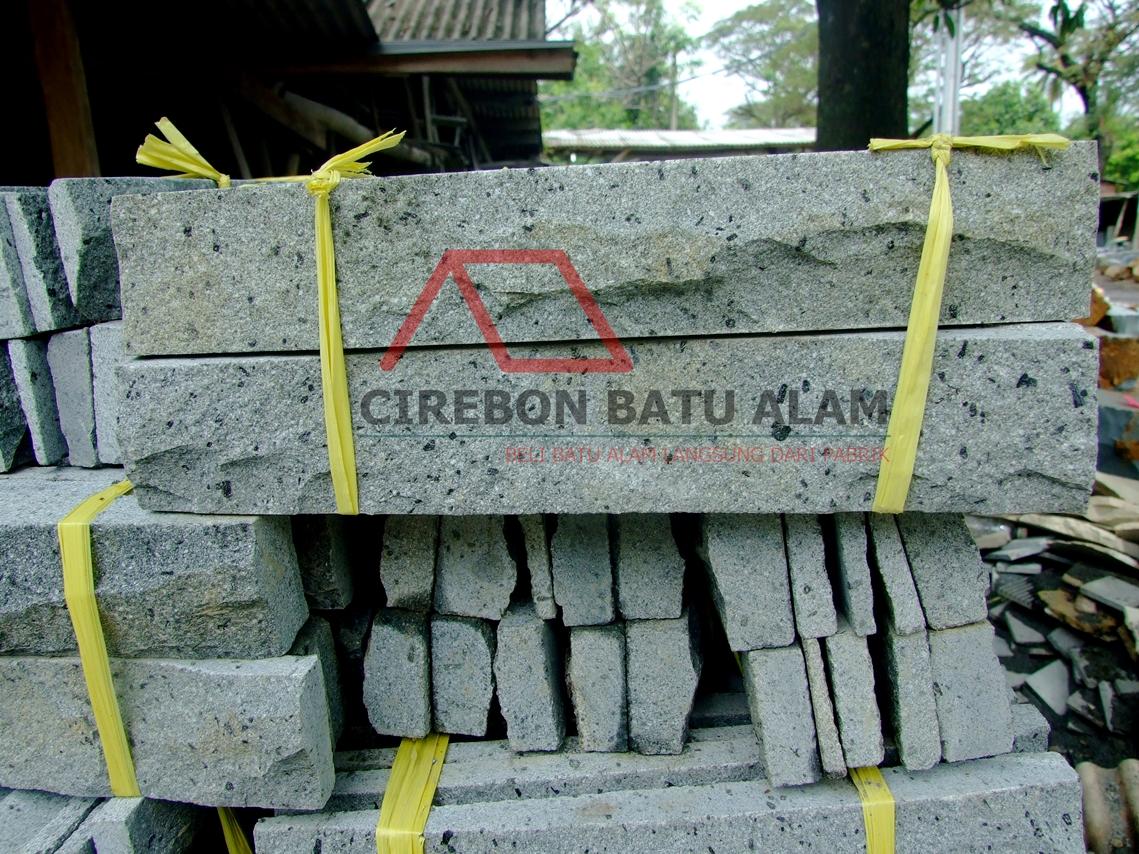 Batu Alam Andesit RTA